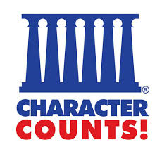 JMS Character Counts Logo